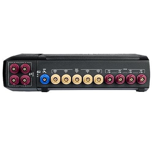 Sierra Wireless XR80 Back