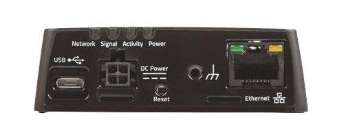Sierra Wireless LX40 Back